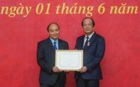 Thủ tướng Nguyễn Xuân Phúc: Công tác xây dựng Đảng là nhiệm vụ thường xuyên