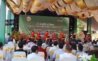 UBND tỉnh Thừa Thiên Huế lên tiếng về việc doanh nghiệp khởi công sân golf chưa đủ thủ tục