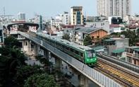 """Bộ GTVT: Việc Tổng thầu đường sắt Cát Linh-Hà Đông đề nghị thanh toán trước 50 triệu USD là """"chưa phù hợp"""""""