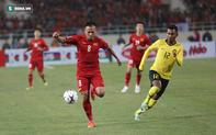Viettel gặp cú sốc đáng tiếc, báo hung tin cho HLV Park Hang-seo