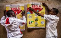 5 người, bao gồm một cô bé 15 tuổi đã chết trong đợt bùng phát dịch Ebola ở Congo