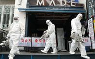 Hàn Quốc bất ngờ có hành động này sau làn sóng lây nhiễm bùng phát ở hộp đêm