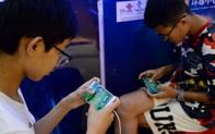 """Trung Quốc """"gồng mình"""" đối phó nghiện ngập trò chơi điện tử của trẻ ra sao?"""