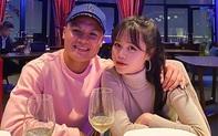 Soi học vấn người yêu các cầu thủ Việt, Huỳnh Anh - bạn gái Quang Hải từng theo học 2 ngôi trường nổi tiếng này