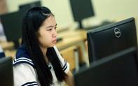 Kỳ kiểm tra khảo sát chất lượng học sinh lớp 12 đợt đầu của Hà Nội bị phá hoại và xảy ra sự cố ngoài mong muốn