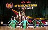 """Ninh Thuận triển khai kế hoạch tổ chức Hội diễn """"Nghệ thuật quần chúng"""" năm 2020"""
