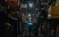 Nhìn lại du lịch Tokyo ảm đạm khi vắng khách