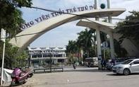 Hà Nội: Vẫn chưa thể xử lý dứt điểm các sai phạm liên quan đến Công viên Tuổi trẻ