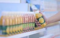 Nước trái cây xay TH true JUICE smoothie: Vị ngon ngọt lành hoàn toàn từ thiên nhiên
