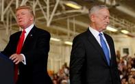 Buộc phải phá vỡ im lặng, cựu bộ trưởng quốc phòng Mỹ châm ngòi khẩu chiến với Tổng thống Trump