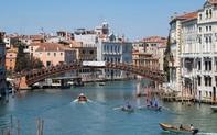 Khởi đầu háo hức hậu Covid-19: Cách Venice xinh đẹp chào đón các du khách trở lại?