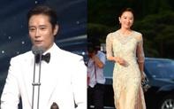 """Oscar Hàn Quốc 2020: """"Bà cả"""" Kim Hee Ae trắng tay, Lee Byung Hun vượt mặt cả ngôi sao """"Ký sinh trùng"""" Song Kang Ho"""