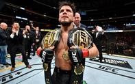 """Cựu vương Henry Cejudo khẳng định đã """"xong"""" với MMA, thừa nhận đang thỏa thuận để thượng đài quyền Anh với tay đấm bất bại Ryan Garcia"""