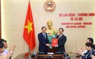 Bộ Lao động- Thương binh và Xã hội bổ nhiệm Tổng Cục trưởng Tổng cục Giáo dục nghề nghiệp