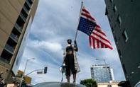 """""""Gánh"""" kỳ vọng thay thế Mỹ dẫn đầu thế giới, tại sao Đức kiên quyết chối từ?"""