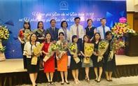 Công bố kết quả Giải Báo chí về Bảo hiểm 2019  và Phát động Giải thưởng Báo chí về Bảo hiểm 2020 - 2021