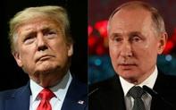 Tổng thống Trump trực diện lên tiếng việc Nga quay lại G7