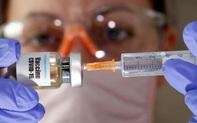 Bất ngờ từ cam kết toàn cầu trị giá hàng tỷ đôla đối với vaccine Covid-19