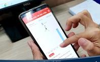 Đại gia bán lẻ Top đầu Việt Nam ra app, đếm bước chân khách quy đổi voucher giảm giá