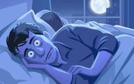 Cứ 2-3 giờ sáng lại tỉnh giấc, khó ngủ lại được: Không chỉ là chứng mất ngủ, đây có thể là dấu hiệu của 3 loại bệnh nghiêm trọng
