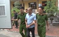 """Nam Định: Giám đốc CA tỉnh khen thưởng thành tích phá án vụ """"bảo kê"""" hỏa táng"""