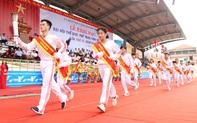 """Tổng kết 10 năm thực hiện """"Chiến lược phát triển thể dục, thể thao Việt Nam đến năm 2020"""" trên địa bàn tỉnh Hòa Bình"""