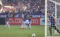 Đè bẹp HAGL, Hà Nội FC ẵm trọn 3 điểm trên sân nhà