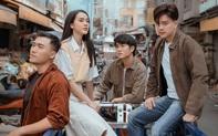 """Không chỉ thay đổi hình ảnh, Cao Thái Sơn tung MV mới, """"twist chồng twist"""" kịch tính tới giây cuối cùng"""