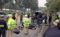 Sau vụ hỗn chiến giữa 2 nhóm thanh niên, 1 người nằm gục tử vong