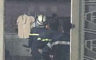 TP. HCM: Hơn 1 giờ thuyết phục và giải cứu cô gái 17 tuổi định nhảy lầu tự tử vì chuyện tình cảm