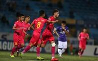 Vòng 7 V-League 2020: Thanh Hóa thăng hoa, Sài Gòn nối dài mạch bất bại