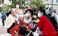 Disney châu Á mở cửa trở lại bất ngờ với nhiều thay đổi hậu dịch bệnh