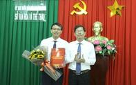 Trao quyết định nhân sự mới TPHCM, Bình Dương, Kon Tum, Đồng Tháp, Khánh Hòa, Lai Châu