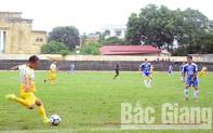 Giải Vô địch Bóng đá nam tỉnh Bắc Giang - Cúp Truyền hình lần thứ XV năm 2020