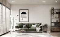 Tư vấn thiết kế cải tạo căn hộ chung cư 65m² từ 2 thành 3 phòng ngủ với tổng chi phí 143 triệu đồng
