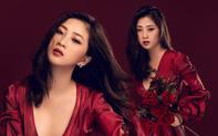 MC Liêu Hà Trinh tâm sự chặng đường 10 năm làm nghề và giải đáp trăn trở của nhiều chị em: Phụ nữ thành công trong sự nghiệp liệu giữ được hạnh phúc gia đình?