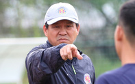 Chủ tịch kiêm HLV Sài Gòn FC tiết lộ cách chặn đứng dàn học trò thầy Park, danh sách có Công Phượng, Tiến Linh đến Quả bóng Vàng Đỗ Hùng Dũng