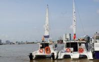 Chính thức khai trương tuyến du lịch đường sông đầu tiên từ Trung tâm TP. HCM - Bình Dương