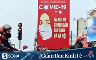 Ra tay chặn Covid-19 kịp thời, kinh tế sẽ nhanh phục hồi: Chỉ cần nhìn vào Việt Nam và Đức!