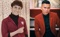"""Sau phát ngôn """"Muốn sử dụng free hãy gọi cho tôi"""" của nhạc sĩ Tú Dưa về MV bị gỡ, đại diện Huỳnh Lập khẳng định đã xin phép và đóng phí đủ!"""