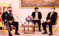 Tín hiệu quân sự mới từ Mỹ - Thái