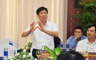 Bộ trưởng Nguyễn Ngọc Thiện: Quảng Bình cần tiếp tục quảng bá hình ảnh du lịch để thu hút khách