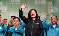 """Trung Quốc đẩy chiến dịch giành thiện cảm từ Đài Loan lên """"tầm cao"""" mới?"""