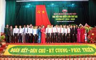 Trưởng Ban Tuyên giáo Trung ương Võ Văn Thưởng dự Đại hội Đảng bộ huyện Mang Thít, Vĩnh Long