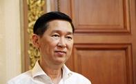 Thủ tướng tạm đình chỉ công tác Phó Chủ tịch UBND TPHCM Trần Vĩnh Tuyến