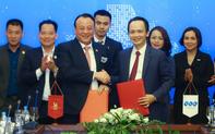 """Cái """"bắt tay"""" của FLC và Tân Hoàng Minh"""