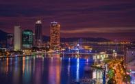 Những thành phố du lịch nổi tiếng thì phải có kinh tế đêm