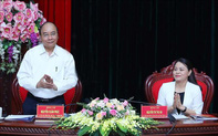 Thủ tướng: Địa phương nào không thực hiện tốt việc giải ngân vốn đầu tư công thì nguồn vốn sẽ được điều chuyển sang địa phương khác