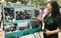 70 năm – Sáng mãi tinh thần thanh niên xung phong Việt Nam