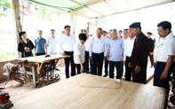 Phó Thủ tướng Trương Hòa Bình biểu dương nỗ lực vươn lên vượt khó của bà con các dân tộc thiểu số